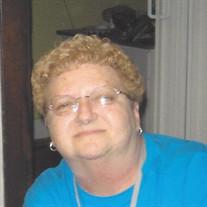 Sheila Tanner