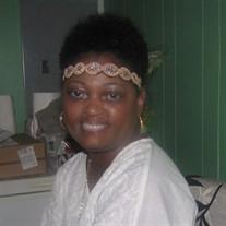 Ms. Dwanda Lee Reed