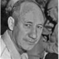 William Kizer Jr.