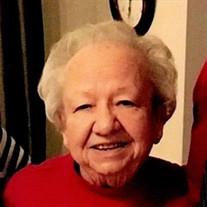 Betty Fain Mullins