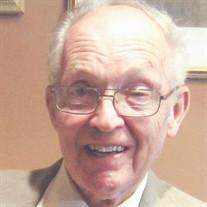 David Harold Zahn