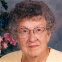 Helen Louise Gwin