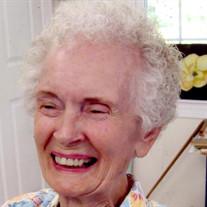 Virginia Mearl Starling