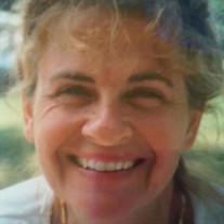 Christine Ann Motz