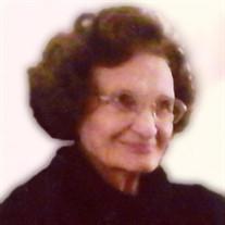 Rita Ruth Hockstad