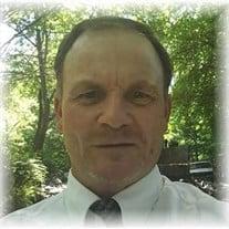 Larry Lee Frye