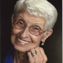 Joan A. Clark