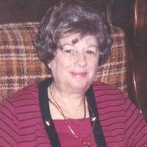 Jennie Brewster