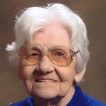Leola Lundstrum