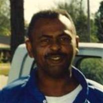 Glendent Davis Jr.