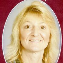 Paula Ellen Mitchell