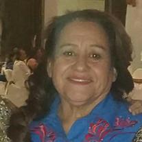 Enedelia Cisneros