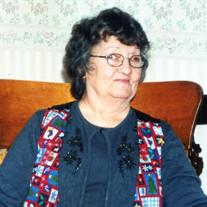 Elizabeth Griffen