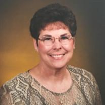 Brenda S. Farley