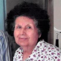 Antonia Campos Roman