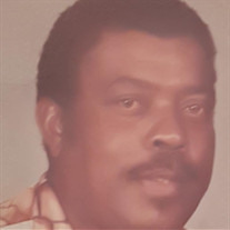 "Mr. Solomon ""Boot"" Ellison, Jr."