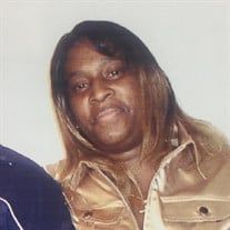 Anita Jackson Irving