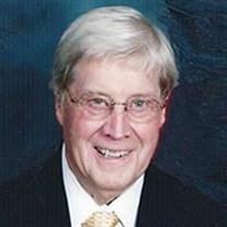 Richard F Carpenter