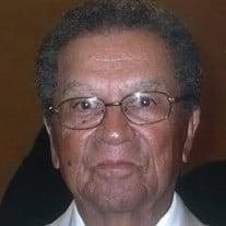 Mr.  Herbert Franklin McIntosh Sr.
