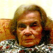 Mrs. Danelya R. Hernandez