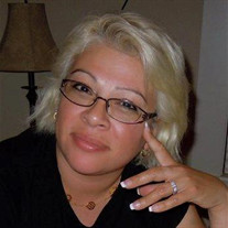 Deborah Nicole Huebner