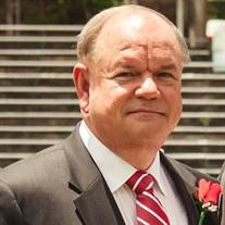 """Mr. William """"Bill"""" Norris"""