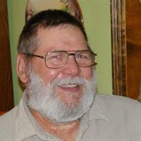 Paul Earl Miller