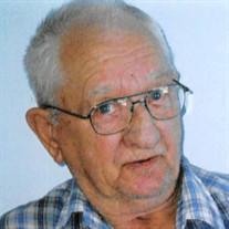 Dalton A. Burnette
