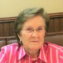 Elizabeth Wilkerson Collier