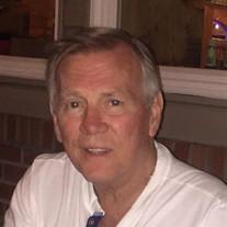 Allen E. Matzel