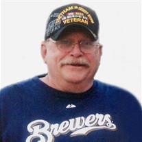 Jack A. Spencer Jr.