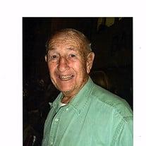 Stanley Harold Rowley