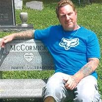 Walter Thomas McCormick Jr.