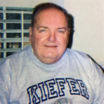 Robert W Kiefer