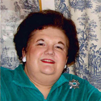 Phyllis E. Tanner Wardell