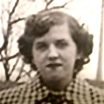 Mary Janet Green