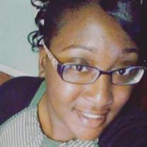 Mrs. LaShana Montreat Johnson