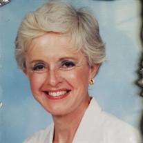 Nancy F.  Jennings