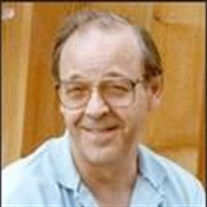 Louis Wade Wallin