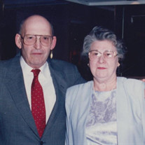 Pauline A. Apple