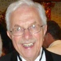 Ralph  William Gazeley