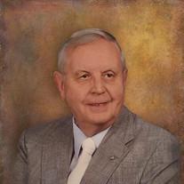 George A. Olmes Jr.