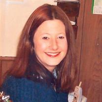 Torey Lea Webb