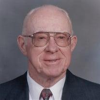 Donald Lewis Morgan