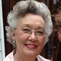 Mrs. Toddie McNair