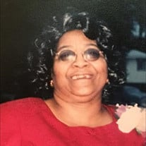 Mrs. Shirley M. Ellis