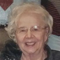 Irene Christine Battye