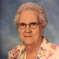 Bessie Delaney