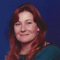 Pamela Sue Wildman Williams