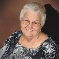 """Mary Anna """"Granny"""" Walters"""
